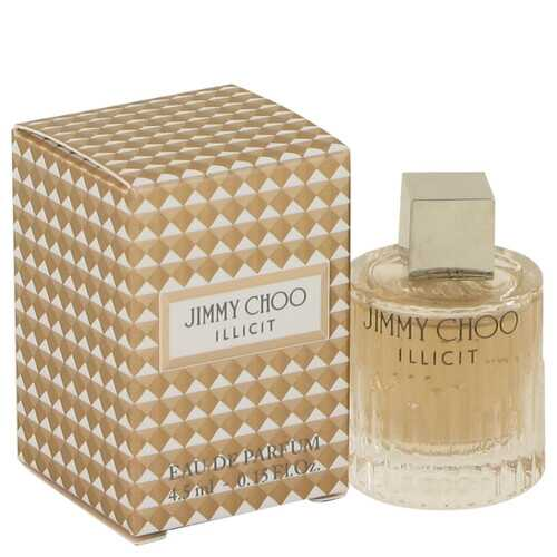 Jimmy Choo Illicit by Jimmy Choo Mini EDP .15 oz (Women)