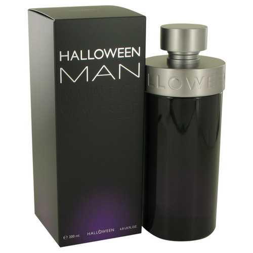 Halloween Man Beware of Yourself by Jesus Del Pozo Eau De Toilette Spray 6.8 oz (Men)