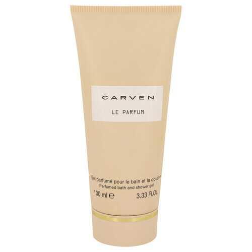 Carven Le Parfum by Carven Shower Gel 3.3 oz (Women)