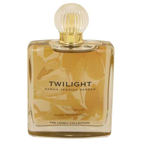 Lovely Twilight by Sarah Jessica Parker Eau De Parfum Spray (Tester) 2.5 oz (Women)
