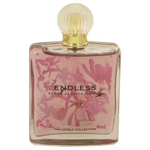 Lovely Endless by Sarah Jessica Parker Eau DE Parfum Spray (Tester) 2.5 oz (Women)