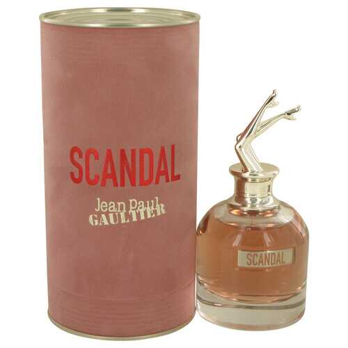 Jean Paul Gaultier Scandal by Jean Paul Gaultier Eau De Parfum Spray 2.7 oz (Women)