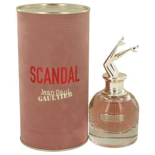 Jean Paul Gaultier Scandal by Jean Paul Gaultier Eau De Parfum Spray 1.7 oz (Women)