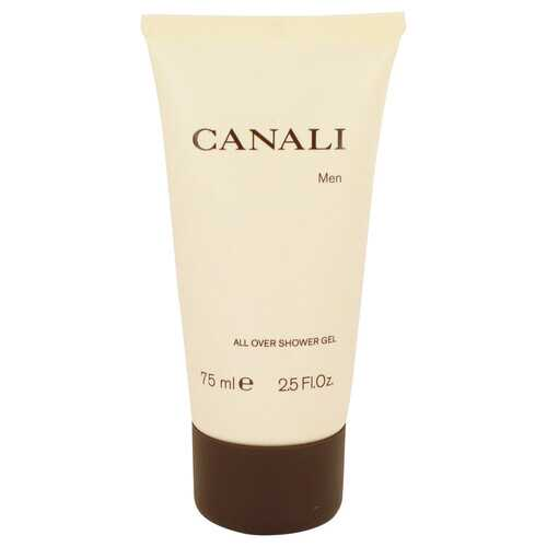 Canali by Canali Shower Gel 2.5 oz (Men)