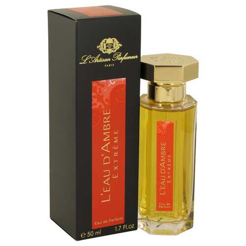 L'eau D'Ambre Extreme by L'Artisan Parfumeur Eau De Parfum Spray 1.7 oz (Women)