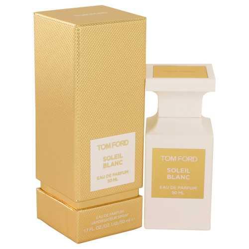 Tom Ford Soleil Blanc by Tom Ford Eau De Parfum Spray 1.7 oz (Women)