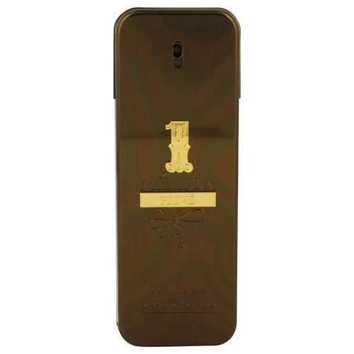 1 Million Prive by Paco Rabanne Eau De Parfum Spray (Tester) 3.4 oz (Men)
