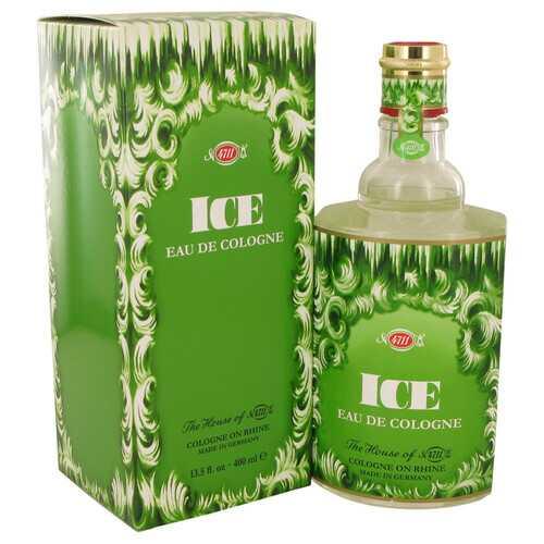 4711 Ice by Muelhens Eau De Cologne (Unisex) 13.5 oz (Men)