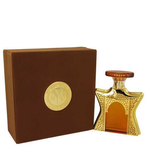 Bond No. 9 Dubai Amber by Bond No. 9 Eau De Parfum Spray 3.3 oz (Men)