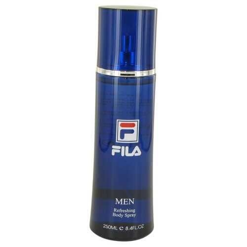Fila by Fila Body Spray 8.4 oz (Men)