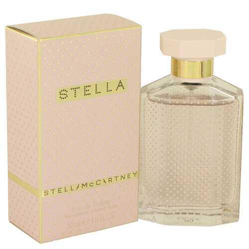 Stella by Stella McCartney Eau De Toilette Spray 1.7 oz (Women)