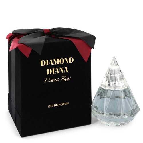 Diamond Diana Ross by Diana Ross Eau De Parfum Spray 3.4 oz (Women)