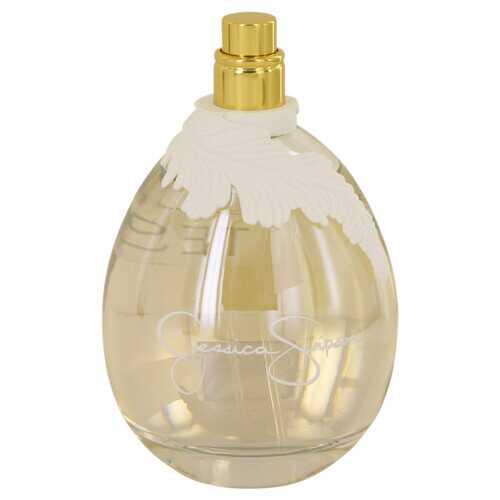 Jessica Simpson Ten by Jessica Simpson Eau De Parfum Spray (Tester) 3.4 oz (Women)