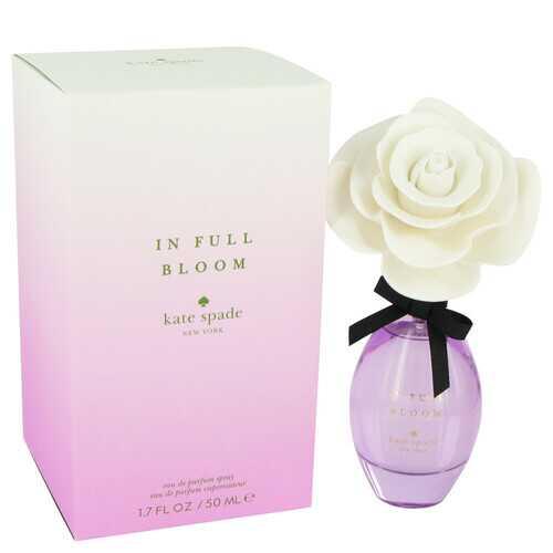 In Full Bloom by Kate Spade Eau De Parfum Spray 1.7 oz (Women)