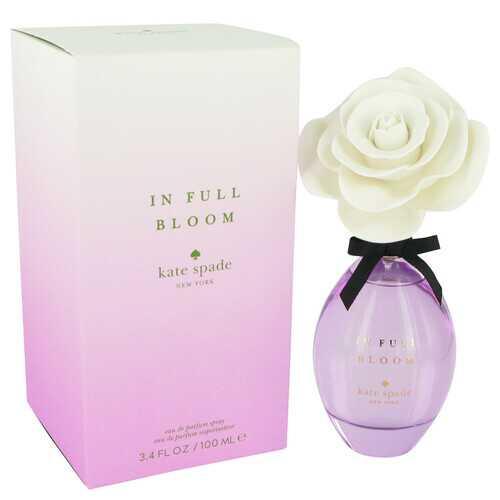 In Full Bloom by Kate Spade Eau De Parfum Spray 3.4 oz (Women)