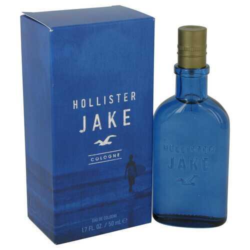 Hollister Jake Blue by Hollister Eau De Cologne Spray 1.7 oz (Men)