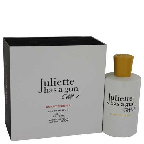 Sunny Side Up by Juliette Has a Gun Eau De Parfum Spray 3.3 oz (Women)