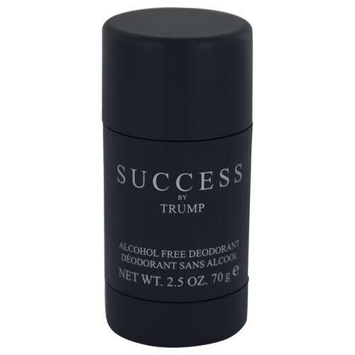 Success by Donald Trump Deodorant Stick Alcohol Free 2.5 oz (Men)
