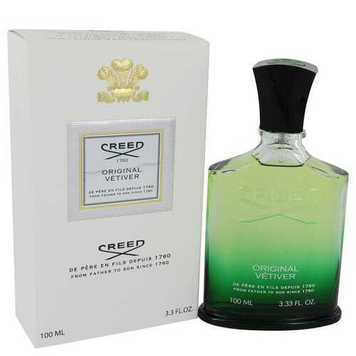 Original Vetiver by Creed Millesime Spray 3.3 oz (Men)