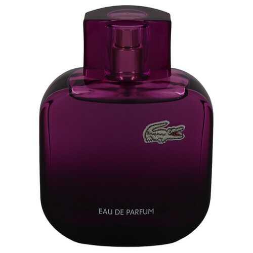 Lacoste Eau De Lacoste L.12.12 Magnetic by Lacoste Eau De Parfum Spray (Tester) 2.7 oz (Women)