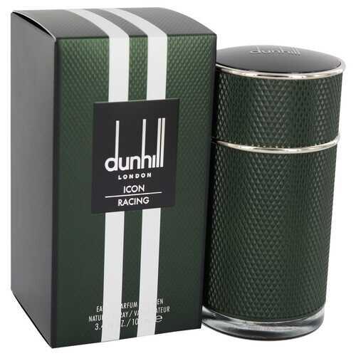 Dunhill Icon Racing by Alfred Dunhill Eau De Parfum Spray 3.4 oz (Men)