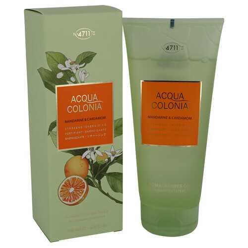 4711 Acqua Colonia Mandarine & Cardamom by Maurer & Wirtz Shower gel 6.8 oz (Women)