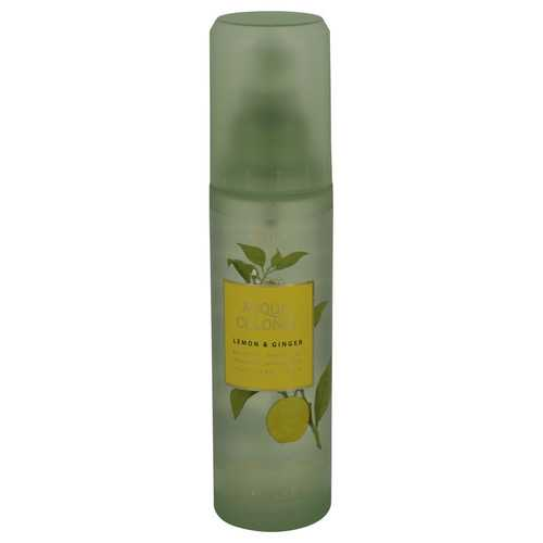 4711 ACQUA COLONIA Lemon & Ginger by Maurer & Wirtz Body Spray 2.5 oz (Women)