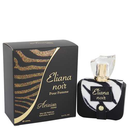Eliana Noir by Artinian Paris Eau De Parfum Spray 3.4 oz (Women)
