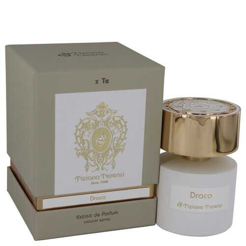 Draco by Tiziana Terenzi Extrait De Parfum Spray 3.38 zo (Women)