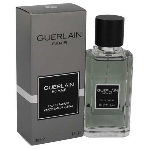 Guerlain Homme by Guerlain Eau De Parfum Spray 1.6 oz (Men)