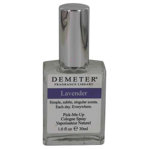 Demeter Lavender by Demeter Cologne Spray (unboxed) 1 oz (Women)