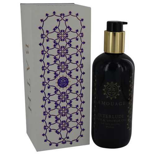 Amouage Interlude by Amouage Shower Gel 10 oz (Women)