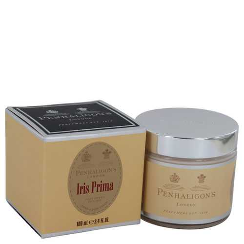 Iris Prima by Penhaligon's Hand & Body Cream 3.4 oz (Women)