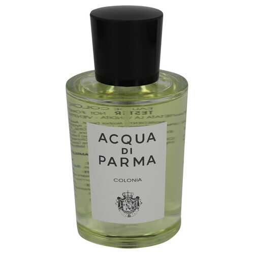 Acqua Di Parma Colonia Tonda by Acqua Di Parma Eau De Cologne Spray (Unisex Tester) 3.4 oz (Women)