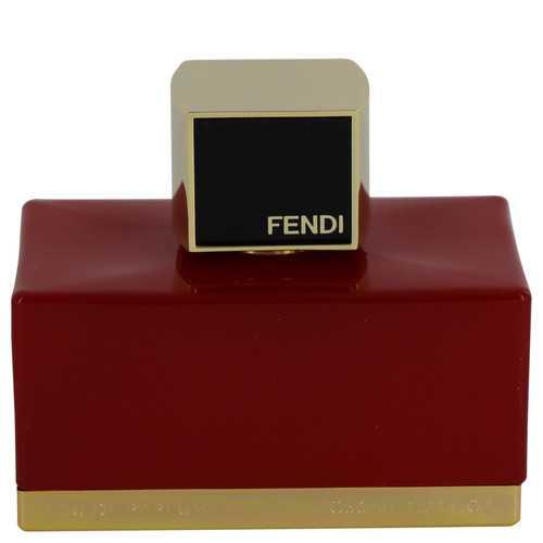 Fendi L'Acquarossa by Fendi Eau De Parfum Spray (Tester) 1.7 oz (Women)