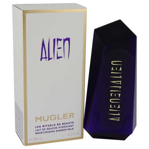 Alien by Thierry Mugler Shower Milk 6.7 oz (Women)