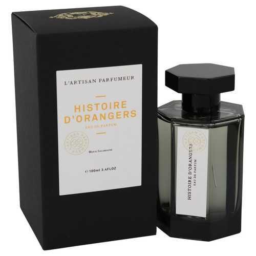 Histoire D'orangers by L'artisan Parfumeur Eau De Parfum Spray (Unisex) 3.4 oz (Women)