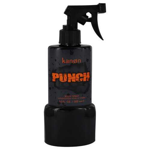 Kanon Punch by Kanon Body Spray 10 oz (Men)