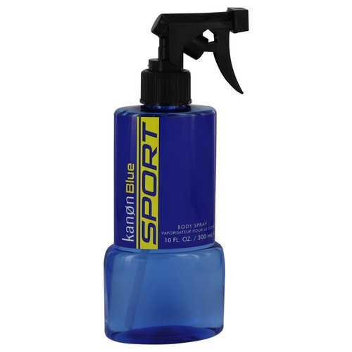 Kanon Blue Sport by Kanon Body Spray 10 oz (Men)