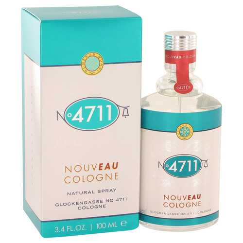4711 Nouveau by Maurer & Wirtz Cologne Spray (unisex) 1.7 oz (Men)