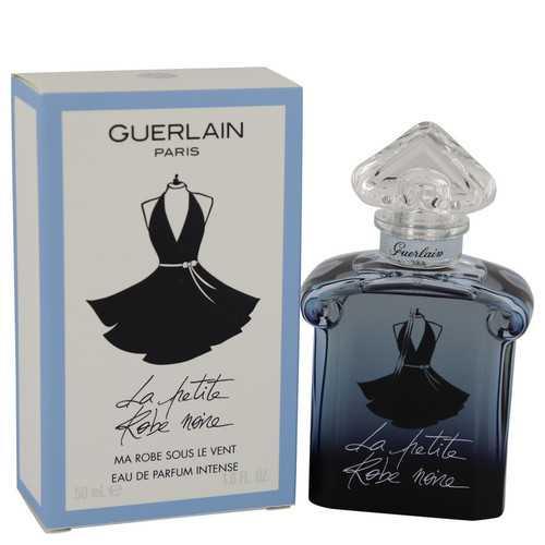 La petite Robe Noire Ma Robe Sous Le Vent by Guerlain Eau De Parfum Intense Spray 1.6 oz (Women)