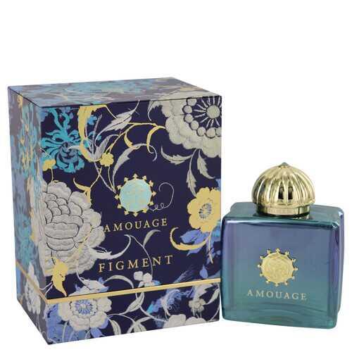 Amouage Figment by Amouage Eau De Parfum Spray 3.4 oz (Women)