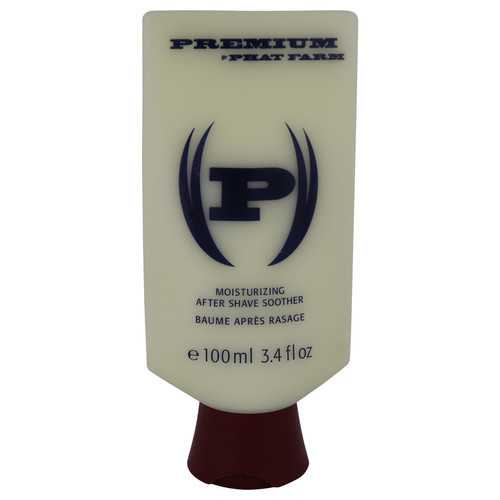 Premium by Phat Farm After Shave Soother (unboxed) 3.4 oz (Men)