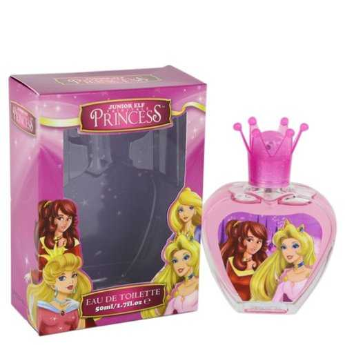 Junior Elf Fairytale Princess by Disney Eau De Toilette Spray 1.7 oz (Women)