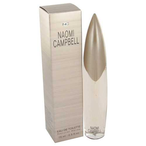 NAOMI CAMPBELL by Naomi Campbell Eau De Toilette Spray 3.3 oz (Women)