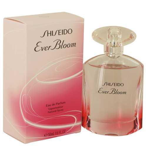 Shiseido Ever Bloom by Shiseido Eau De Toilette Spray 1.7 oz (Women)