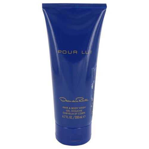 Oscar Pour Lui by Oscar de la Renta Shower Gel 6.7 oz (Men)