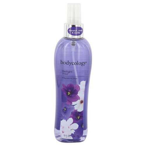 Bodycology Twilight Mist by Bodycology Fragrance Mist 8 oz (Women)