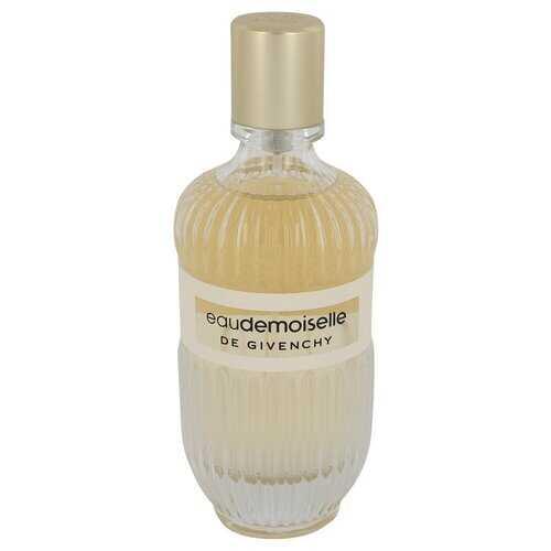 Eau Demoiselle by Givenchy Eau De Toilette Spray (Tester) 3.3 oz (Women)