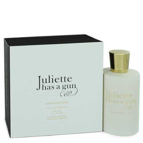 Another Oud by Juliette Has a Gun Eau De Parfum spray 3.4 oz (Women)
